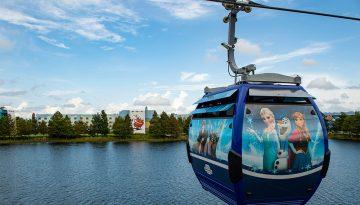 Disney Skyliner - David Roark via WDW News