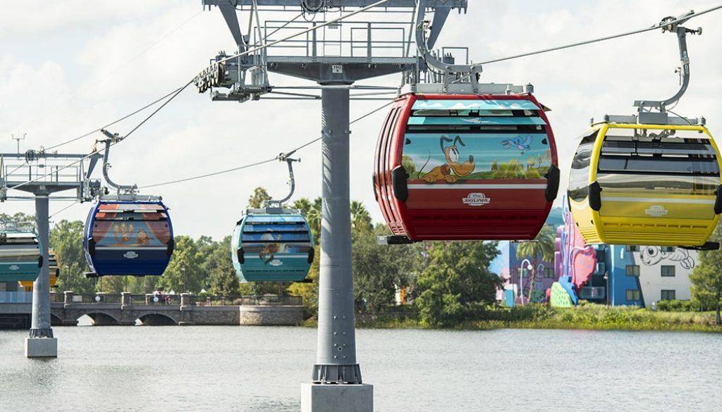 Disney Skyliner - David Roark via WDW News-min