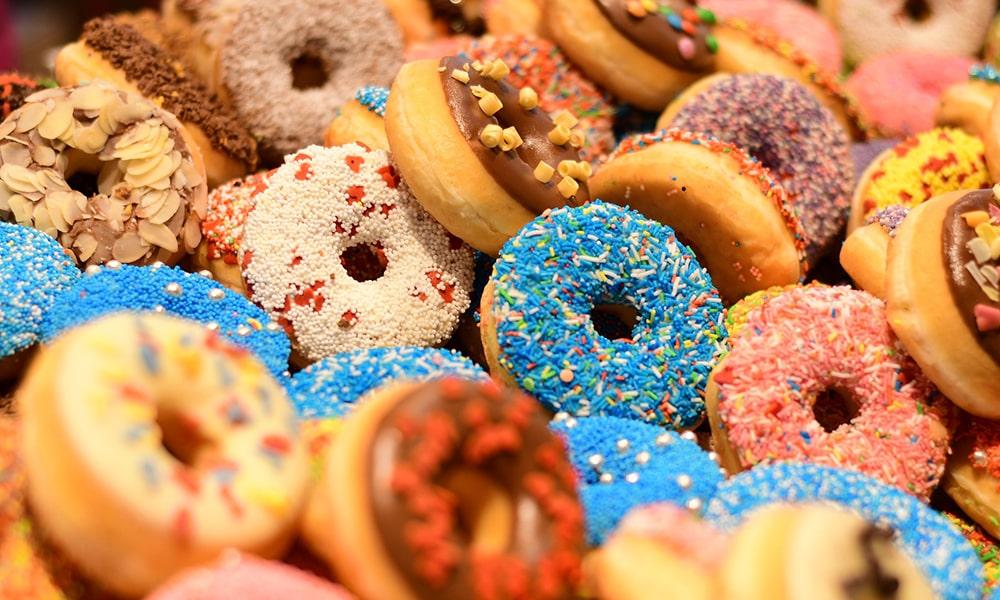 Donuts - Pixabay-min