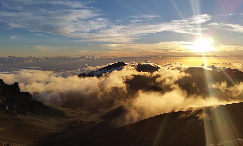 Haleakala National Park - Pixabay