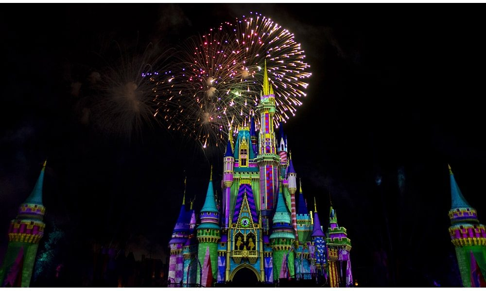 Magic Kingdom - Matt Stroshane via WDW News-min