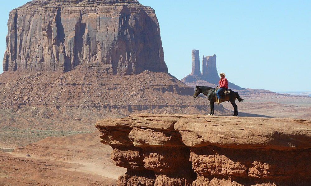 Monument Valley - Pixabay