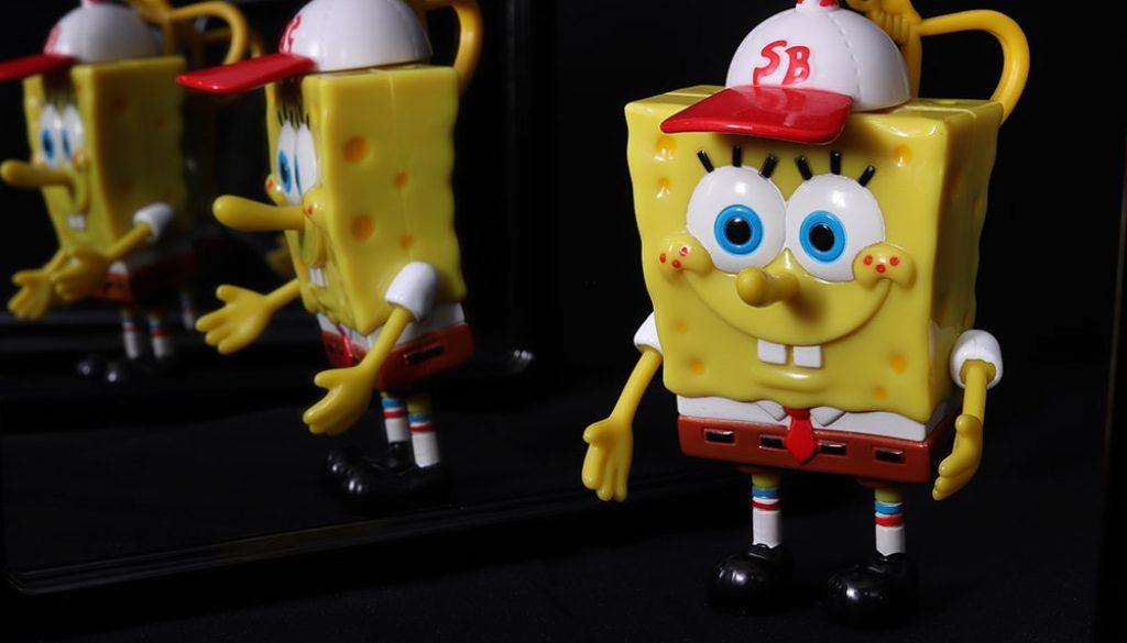 SpongeBob SquarePants - Pixabay