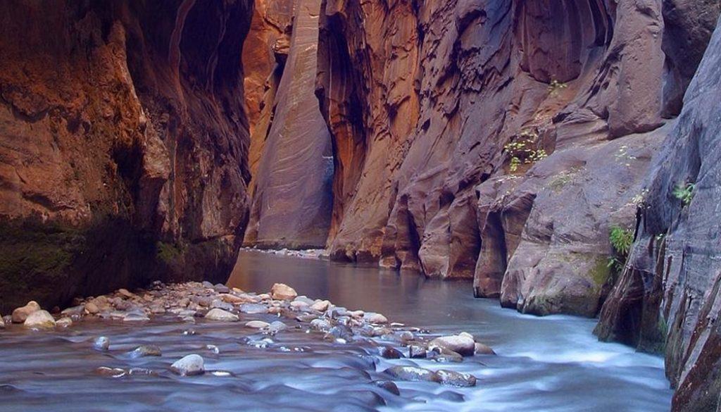 Zion National Park - Pixabay