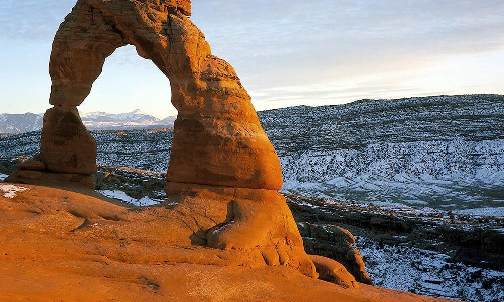 Arches National Park 2 - Unsplash