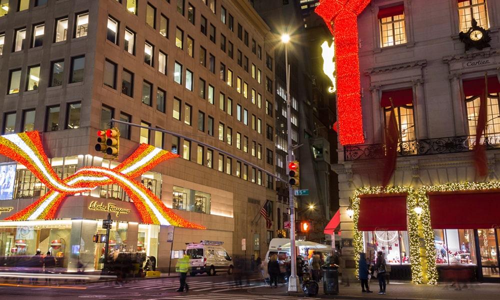 Fifth Avenue - Matthew Penrod via NYC & Company-min