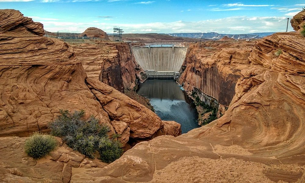Glen Canyon - Pixabay