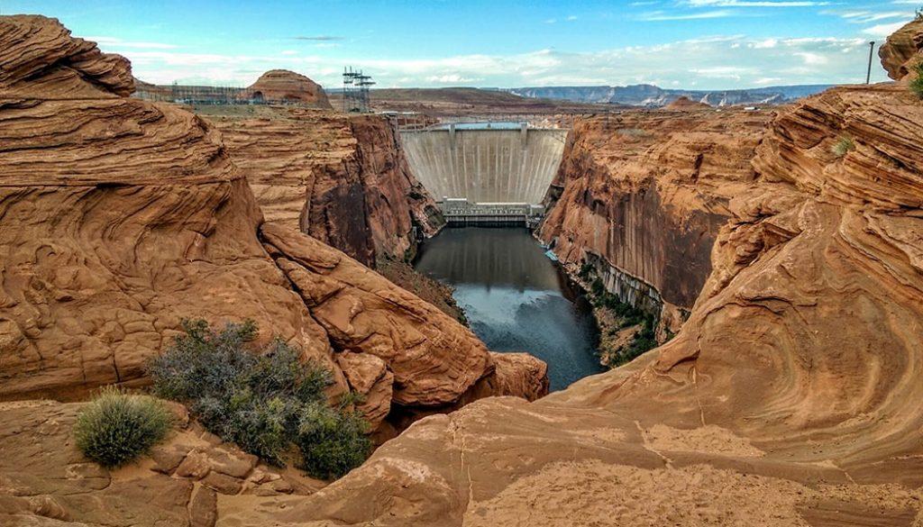 Glen Canyon - Pixabay