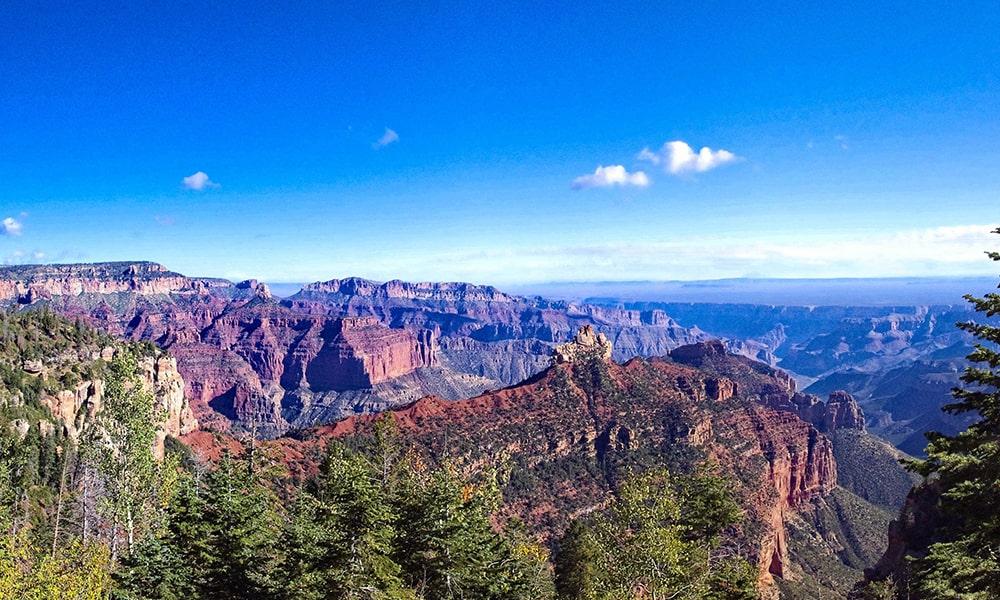 Grand Canyon National Park, North Rim - Pixabay