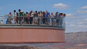 Grand Canyon Skywalk - Pixabay