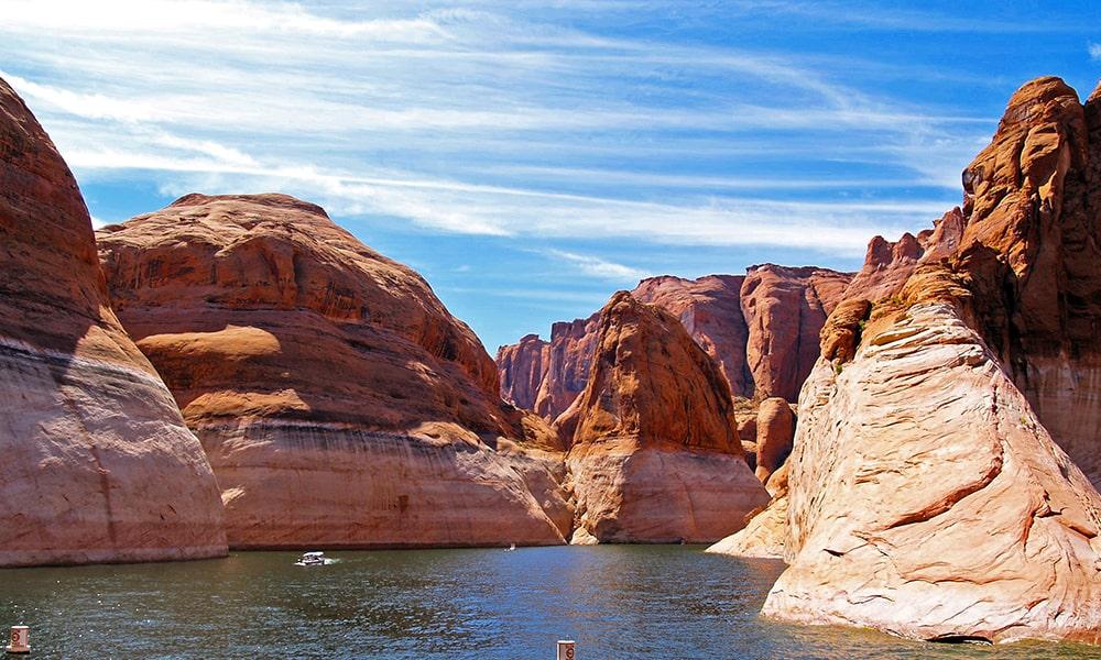 Lake Powell - Pixabay