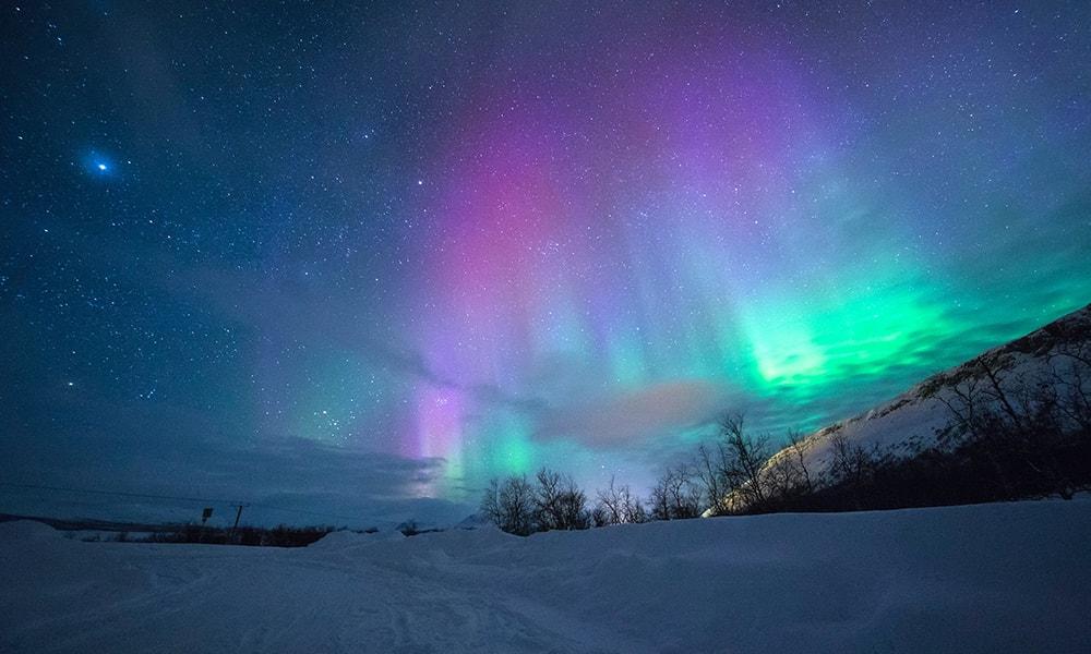 Noorderlicht - Unsplash