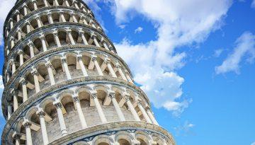 Pisa - Pixabay