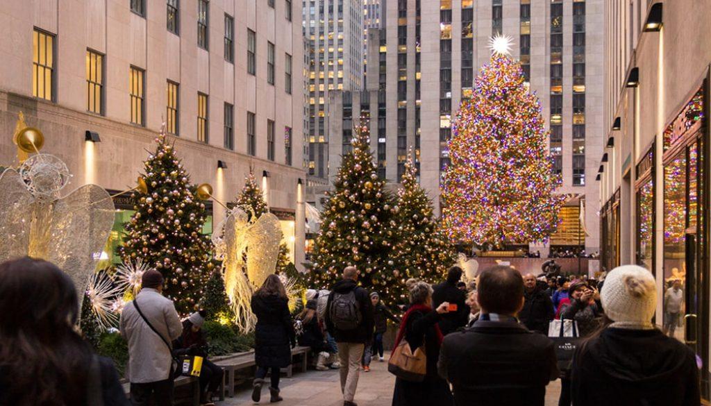 Rockefeller Center - Matthew Penrod via NYC & Company-min