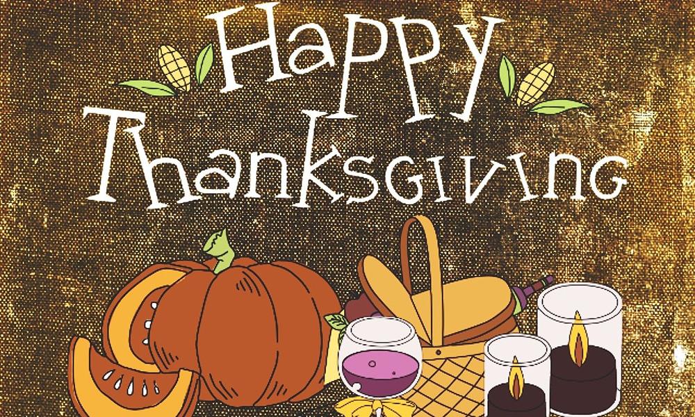 Thanksgiving - Pixabay