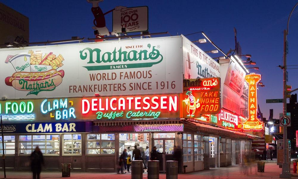 Coney Island - Matthew Penrod via NYC & Company-min