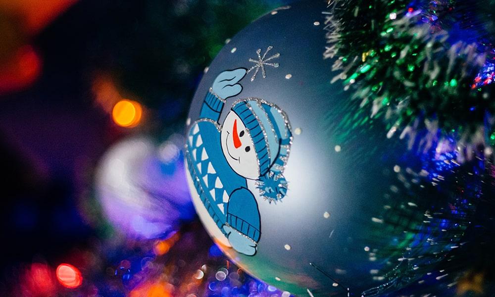 Kerst - Unsplash-min
