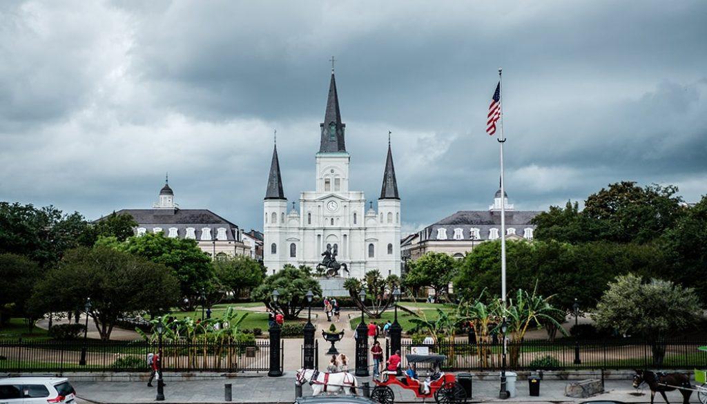 New Orleans - Unsplash-min