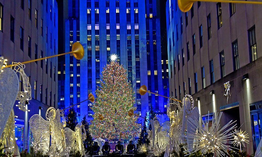 New York City - Images are courtesy of Diane Bondareff via AP Images for Tishman Speyer