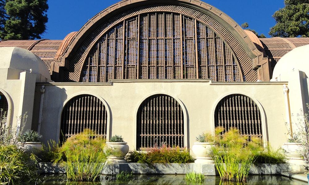 San Diego 2 - Pixabay