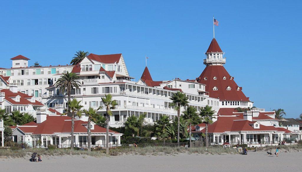 San Diego - Pixabay