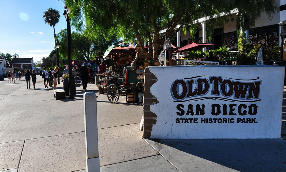 San Diego - Anneloes Keunen via Amerika Only