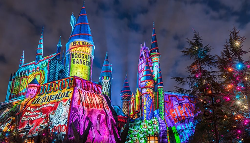 The Wizarding World of Harry Potter - Universal Orlando Resort