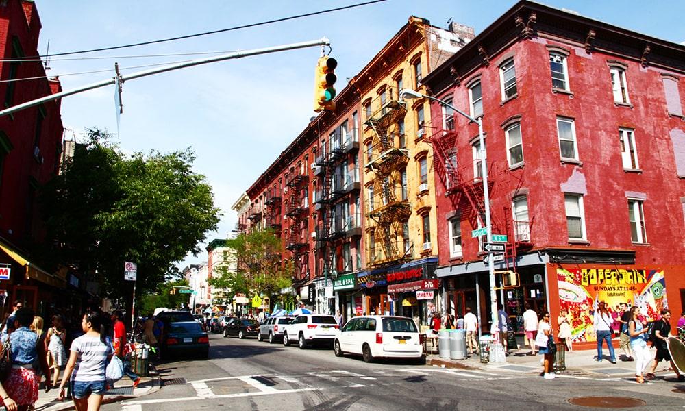 Williamsburg - Alexander Thompson via NYC & Company-min
