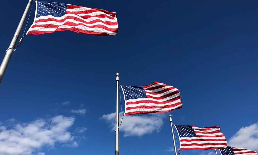 Amerika - Unsplash