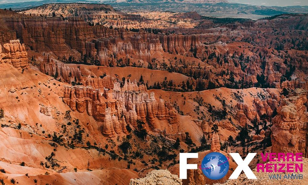 Bryce Canyon National Park FOX Verre Reizen van ANWB 5 - Unsplash-min