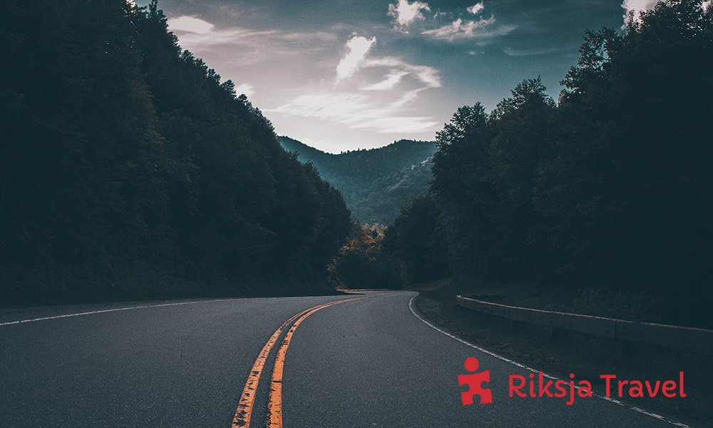 Great Smoky Mountains National Park Riksja Travel - Unsplash-min
