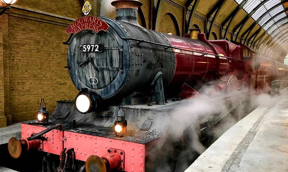 Harry Potter - Unsplash