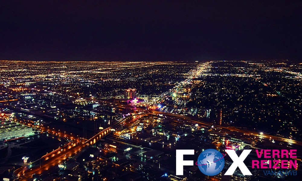 Las Vegas FOX Verre Reizen van ANWB 2 - Unsplash-min