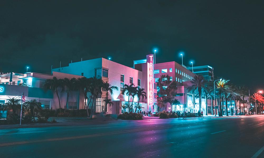 Miami - Unsplash