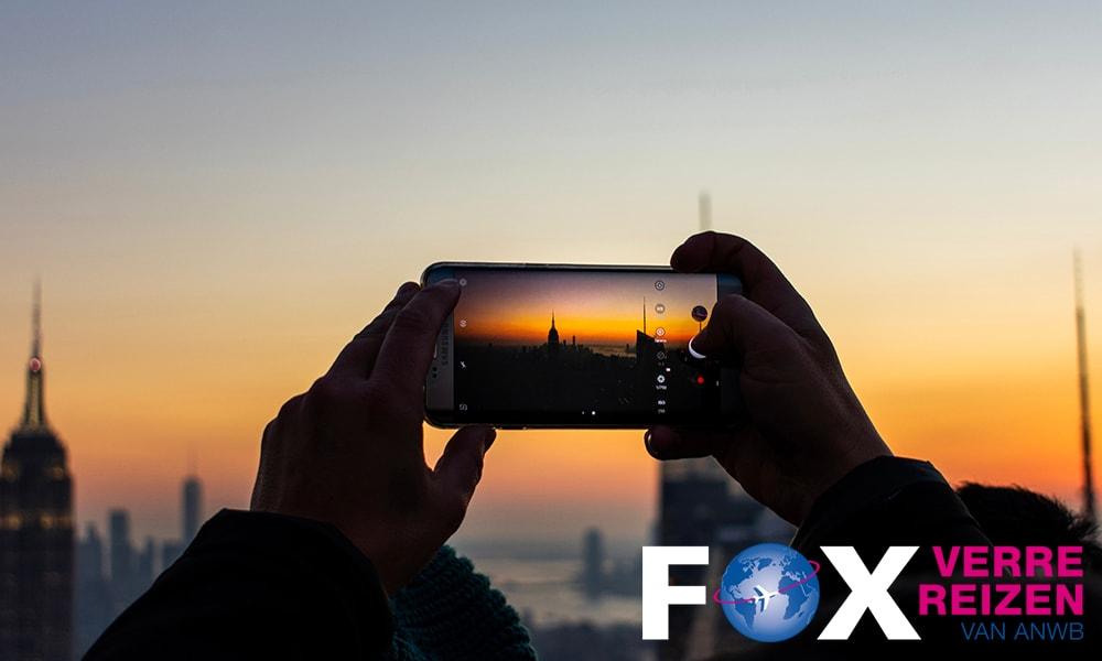 New York City FOX Verre Reizen van ANWB 2 - Unsplash-min