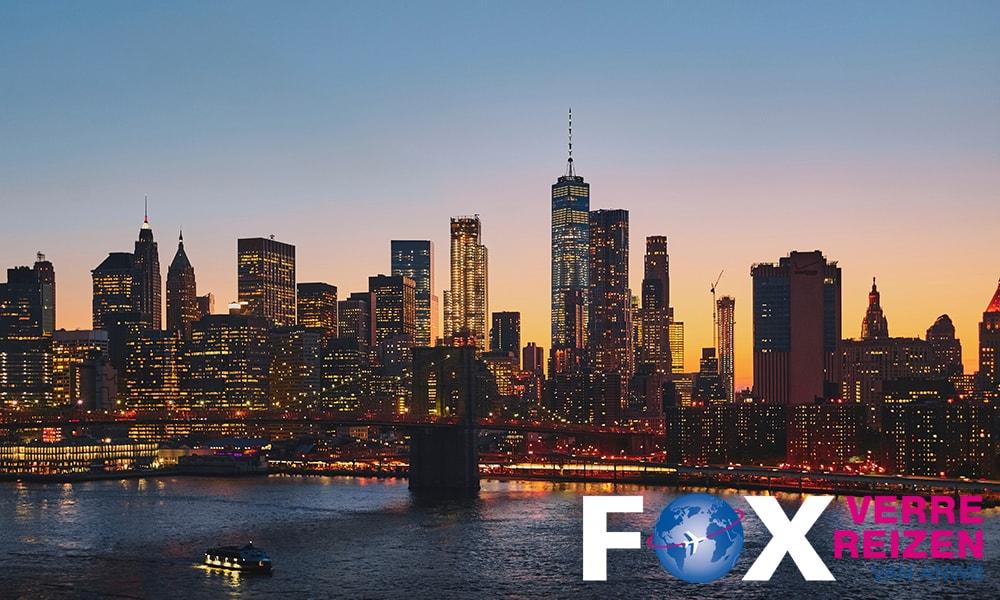 New York City FOX Verre Reizen van ANWB 3 - Unsplash-min