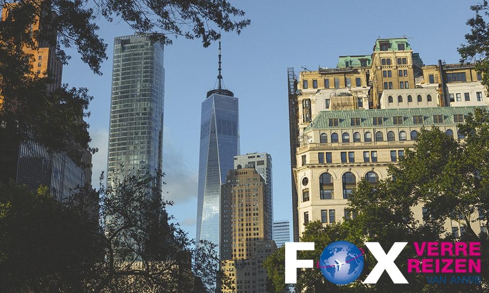New York City FOX Verre Reizen van ANWB 4 - Unsplash-min