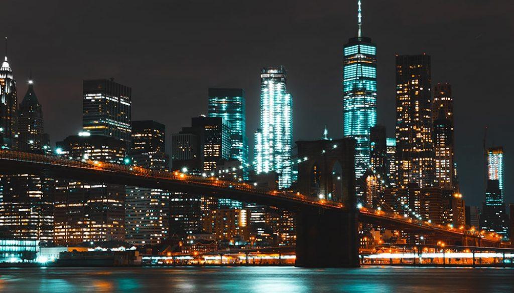 New York - Unsplash-min