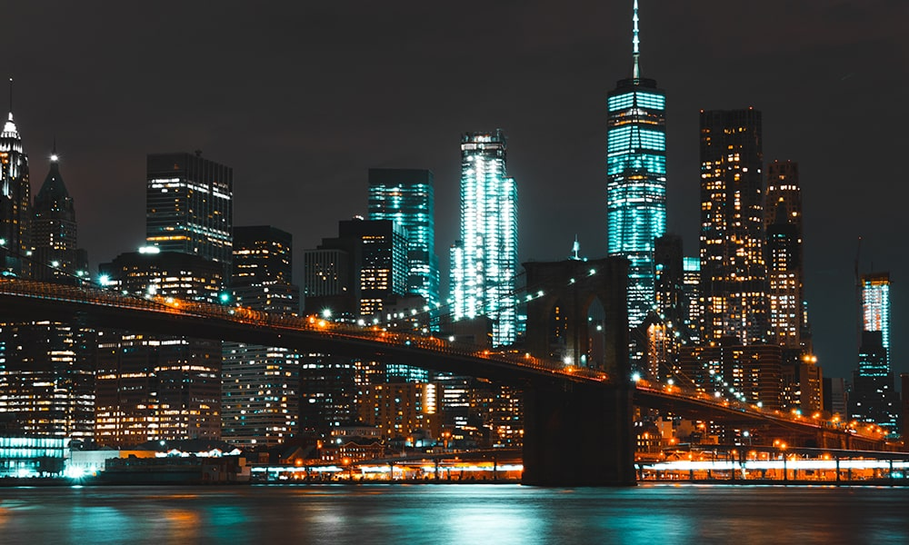 New York - Unsplash-min