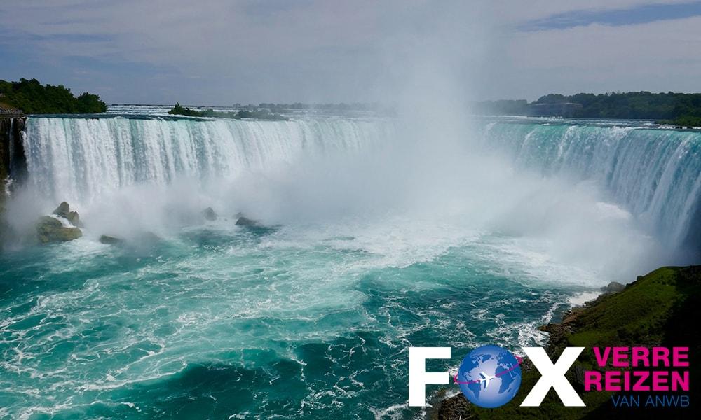 Niagara Falls FOX Verre Reizen van ANWB - Unsplash-min