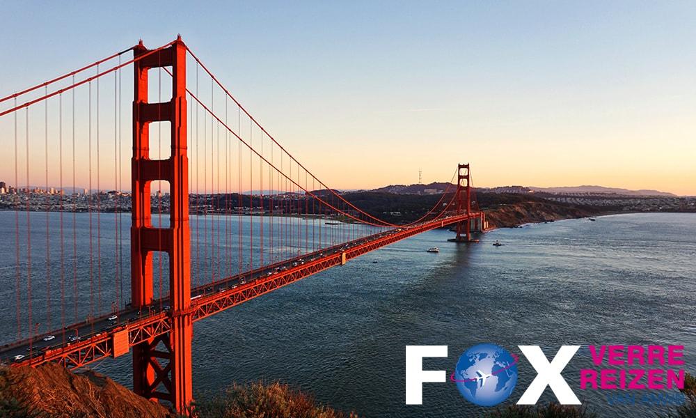 San Francisco FOX Verre Reizen van ANWB - Unsplash-min