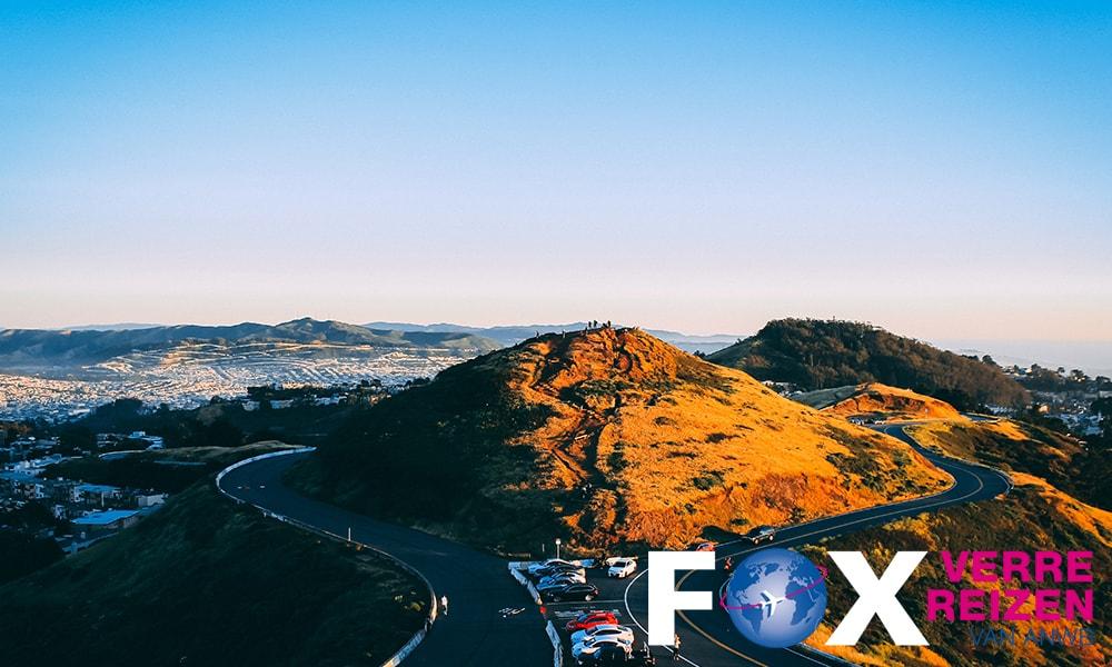Twin Peaks FOX Verre Reizen van ANWB - Unsplash-min