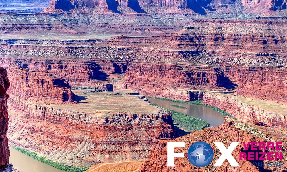 Utah FOX Verre Reizen van ANWB - Unsplash-min