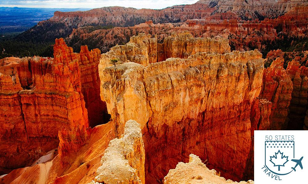 Bryce Canyon National Park 50 States Travel - Unsplash