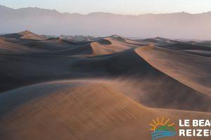 Death Valley National Park Le Beau Reizen - Unsplash-min
