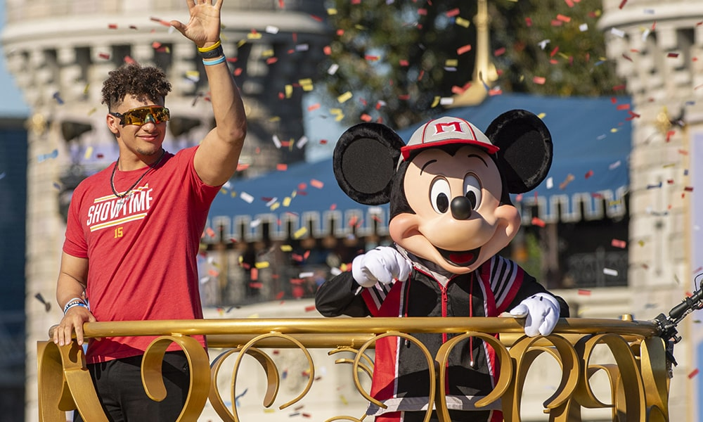 Disney World - David Roark via WDW News-minDisney World - David Roark via WDW News-min