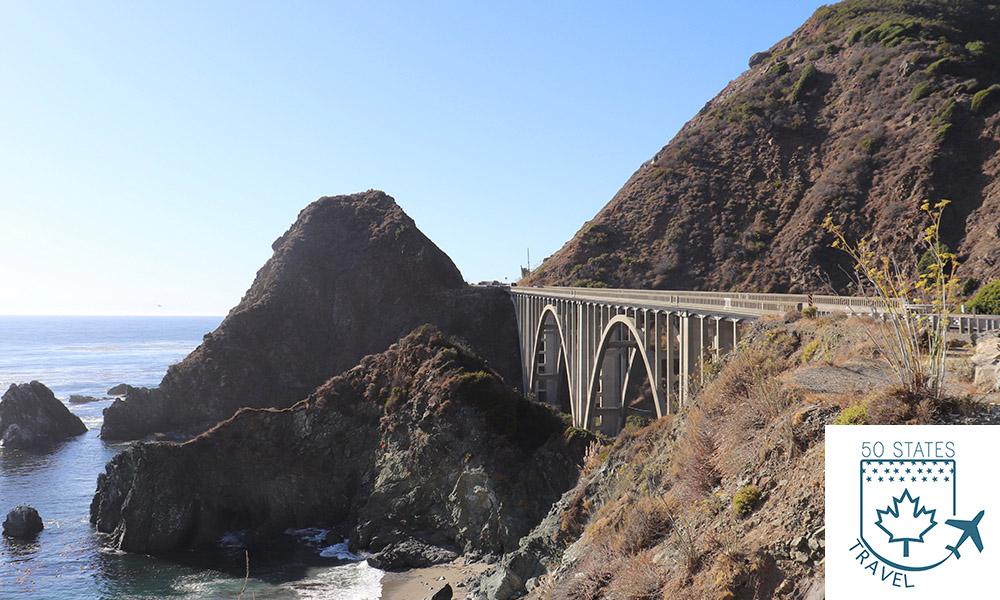 Highway 1 50 States Travel - Unsplash