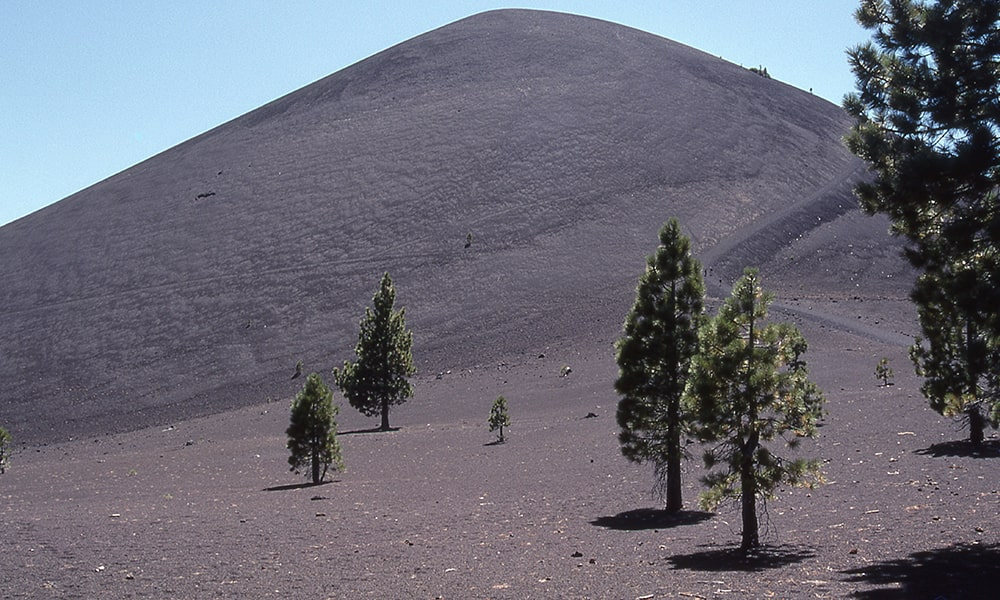 Lassen Volcanic National Park - Unsplash