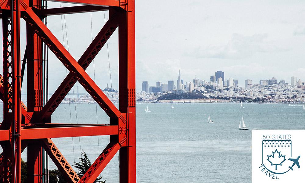 San Francisco 50 States Travel - Unsplash