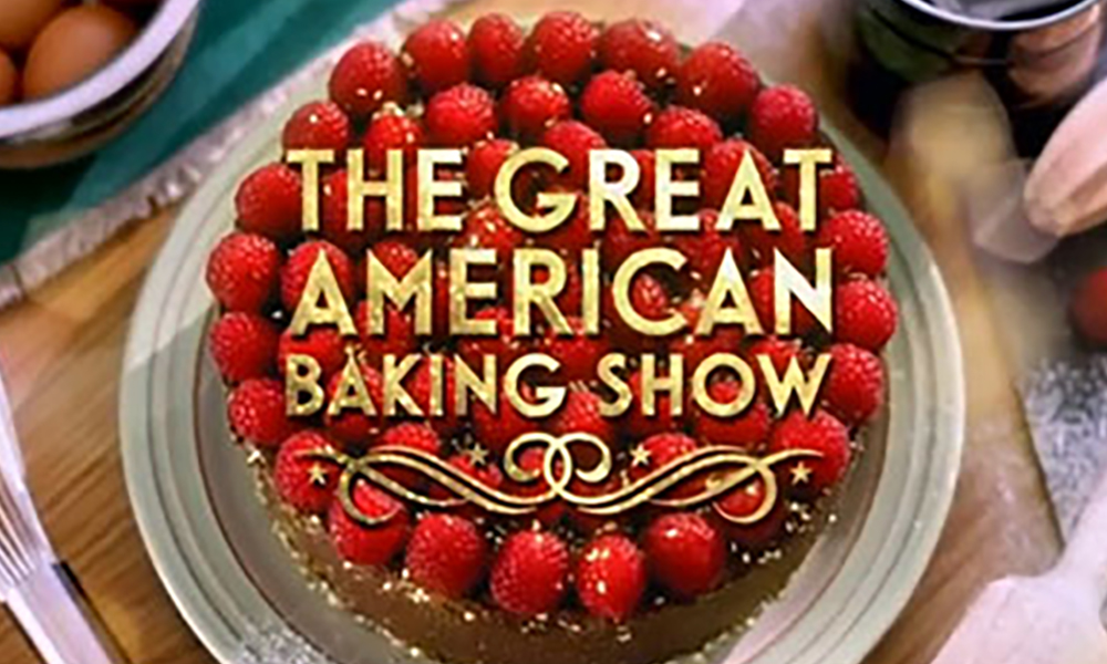 The Great American Baking Show - Fair use
